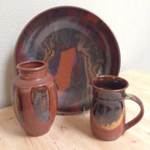 Stillfire Pottery
