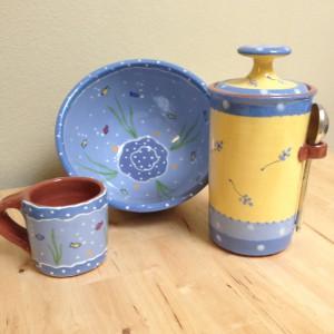 Fired Up Ceramics