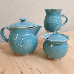 Tosch Pottery