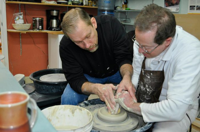 Finding Your Passion throughout Painting, Pottery and Other Art Types