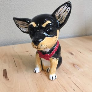 Brewster the Chihuahua