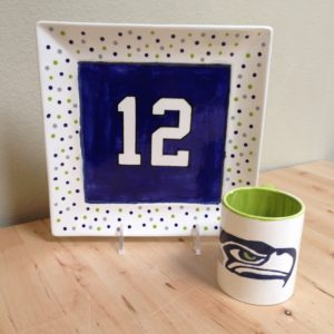 Seahawks 12th Man