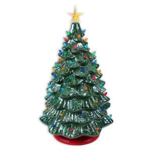 "18"" Christmas Tree"