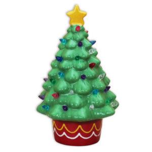 "9"" Christmas Tree"